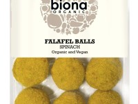 15068 Biona Falafel Balls with Spinach
