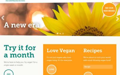2014-Vegan-Society-Web-site