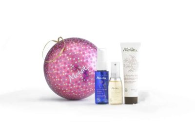 Bauble with products