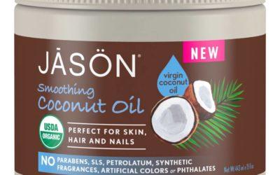 Coconut SkinOil 300