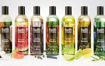 faith-in-nature-shampoo-range
