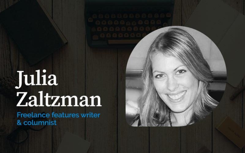 julia zaltzman
