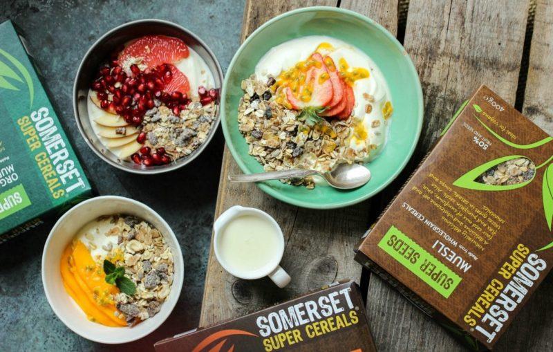 somerset super cereals