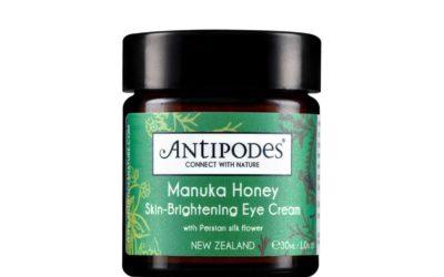 manuka eye cream