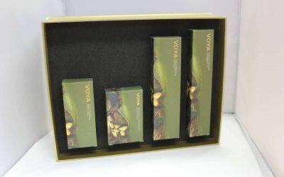 Michelle Obama Gift Box