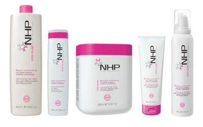 NHP Volumizing range 1