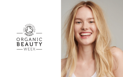 organic beauty week