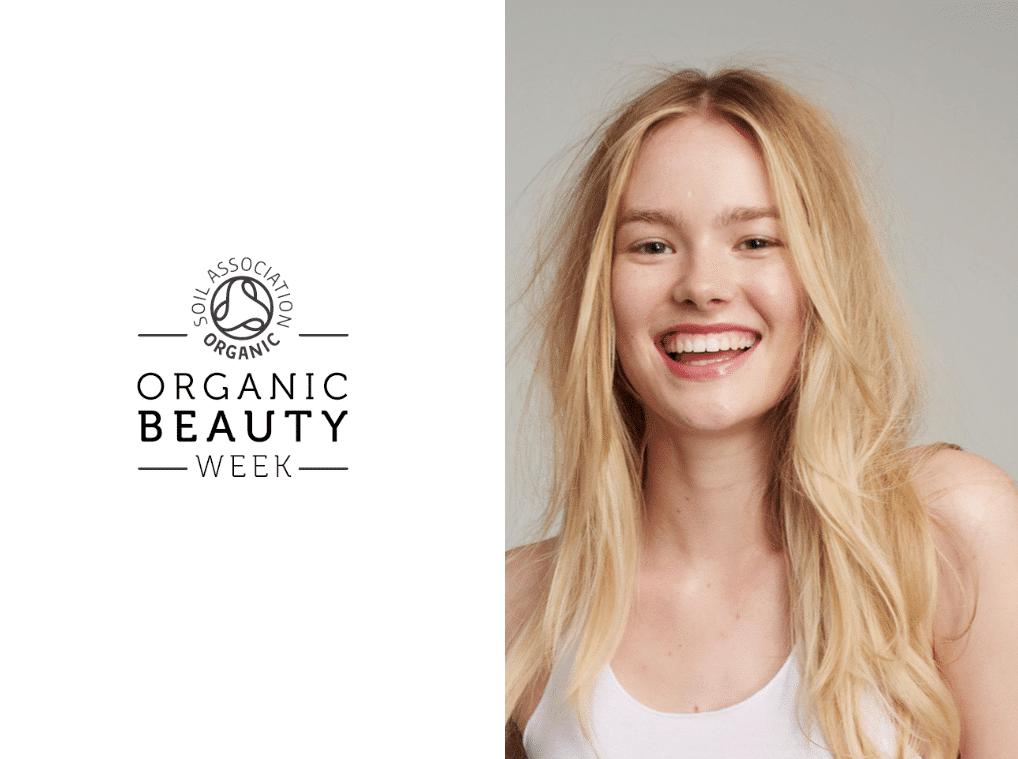 organic beauty week