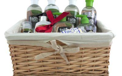 Premium Gift Hamper from Faith in Nature
