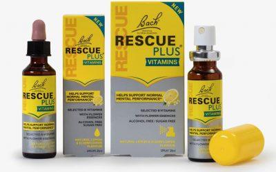 RESCUE PLUS Dropper Spray Range Shot (1)