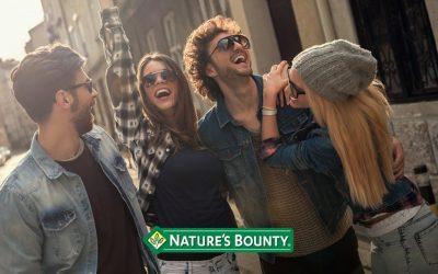 naturesbountylaunch