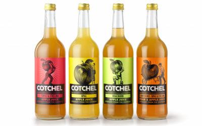 Cotchel Juice