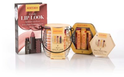 Burt's Bees gift sets Group