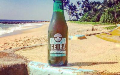 CEIBA on Beach