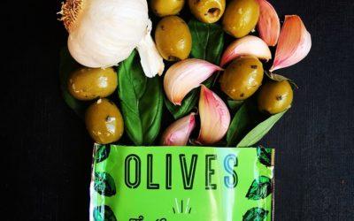 Connoisseur Olives