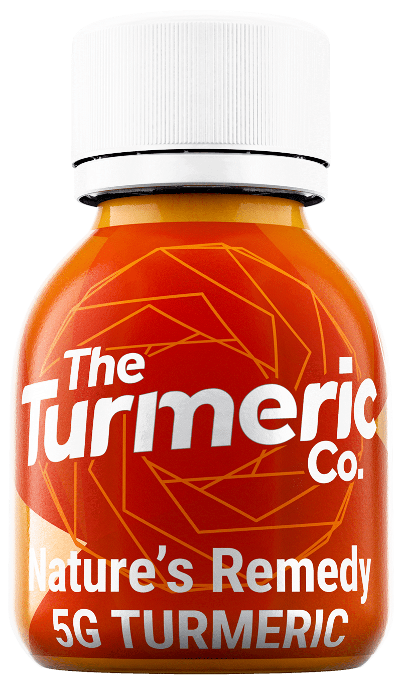 The Turmeric Co scores with new shots - www naturalproductsonline co uk