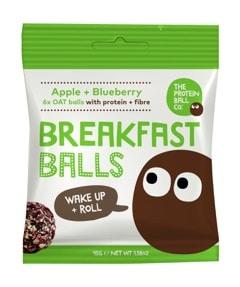 breakfast ball