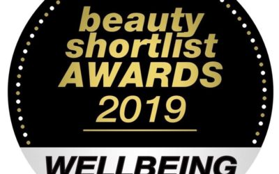 2019 BEAUTY SHORTLIST WELLBEING LOGO