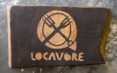 Locavore Shop Zero Waste Scotland