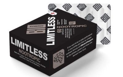 Limitless-