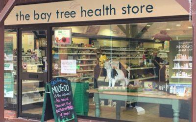 The Bay Tree 1