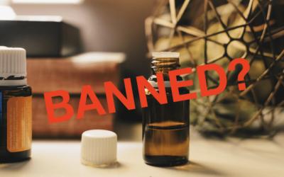 CBD banned