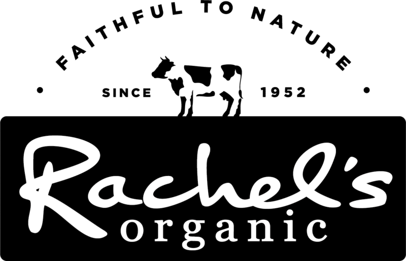 Image result for rachel's organic logo