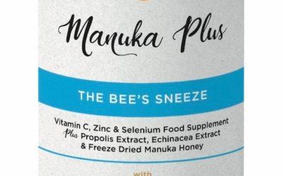 Manuka Plus