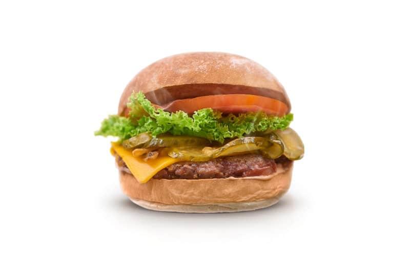 Neat Burger 1