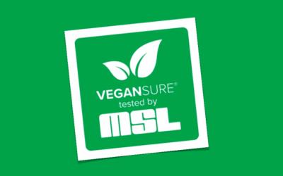 vegansure