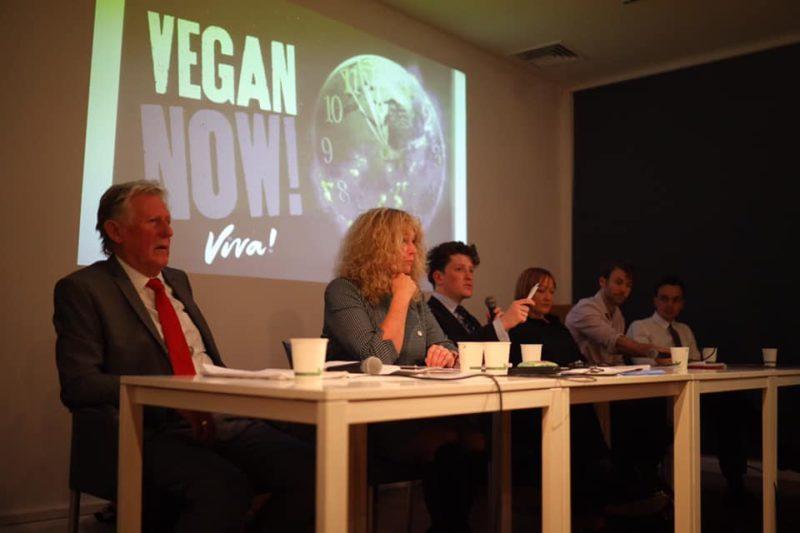 Vegan Now