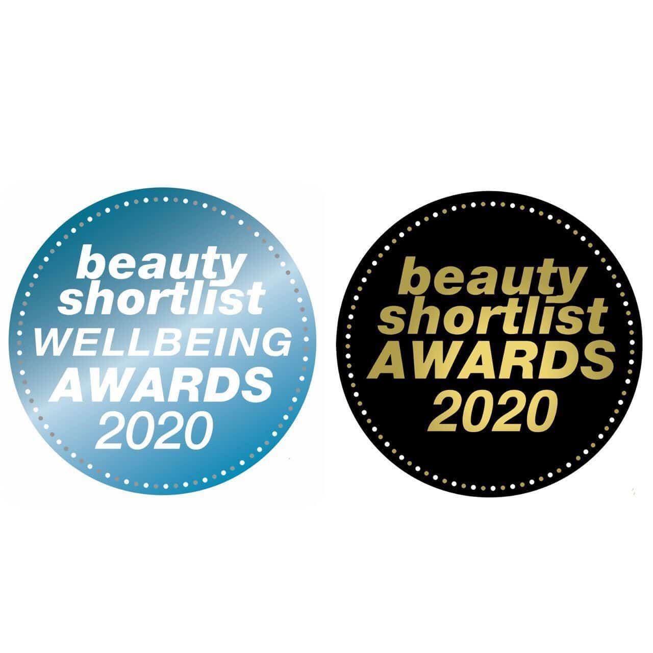 the beauty shortlist