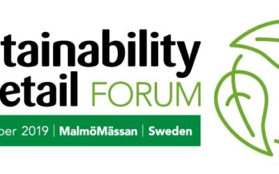 Sustainability in Retail Forum