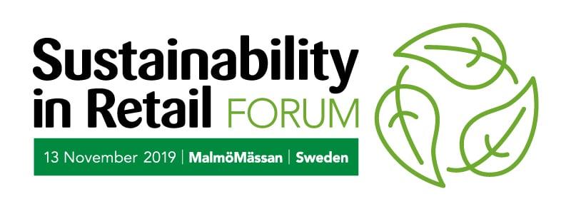 Sustainability in Retail Forum