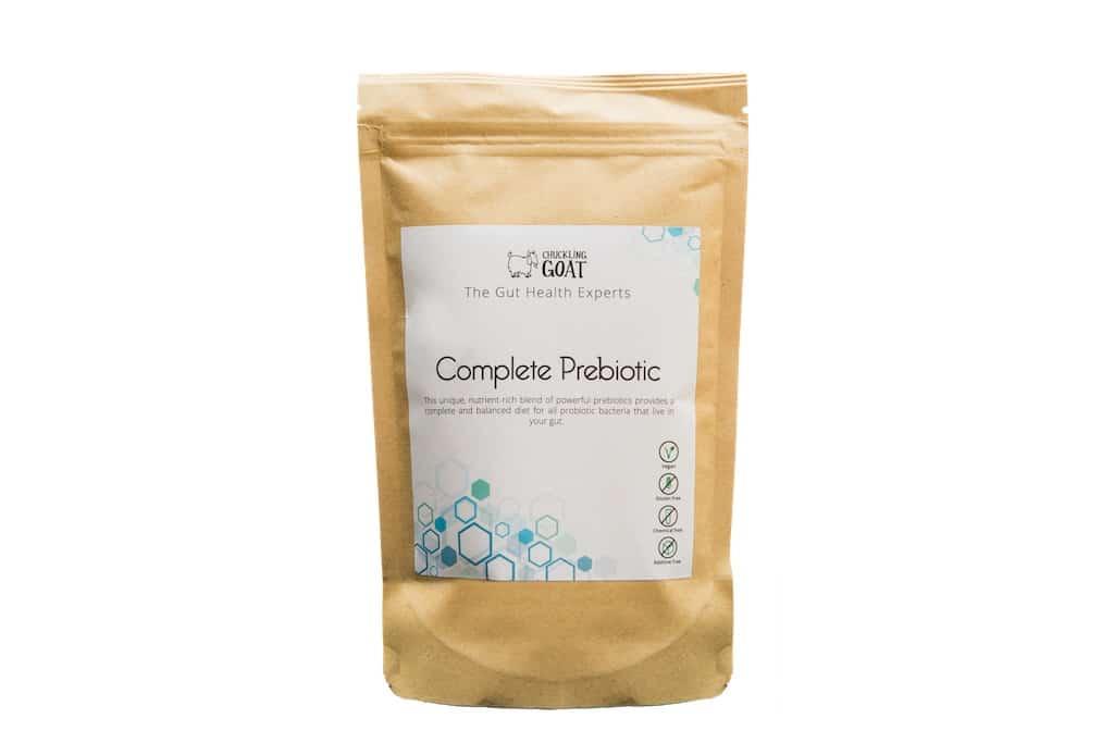 Complete Prebiotic
