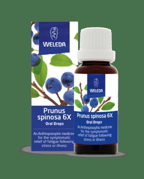 Prunus 6X Drops