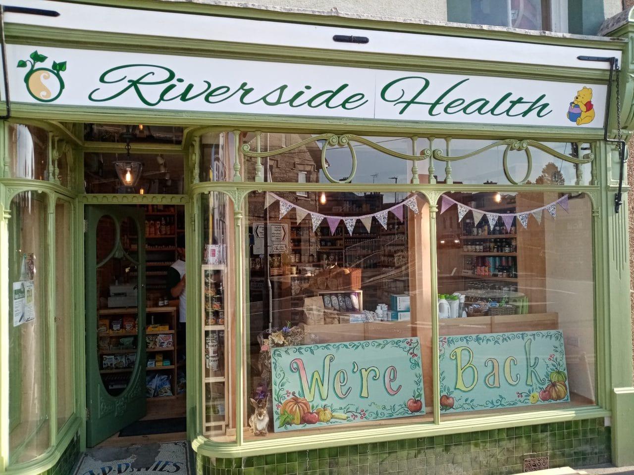 Riverside Health