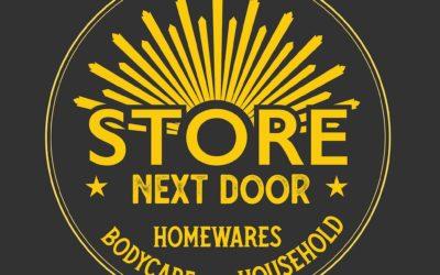 Store Next Door