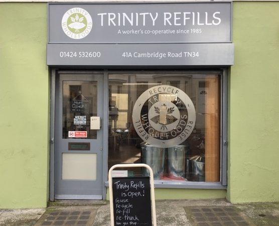 Trinity Refills
