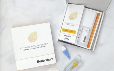 Vitamin B12 Test Kit