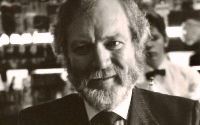 Colin Tophill