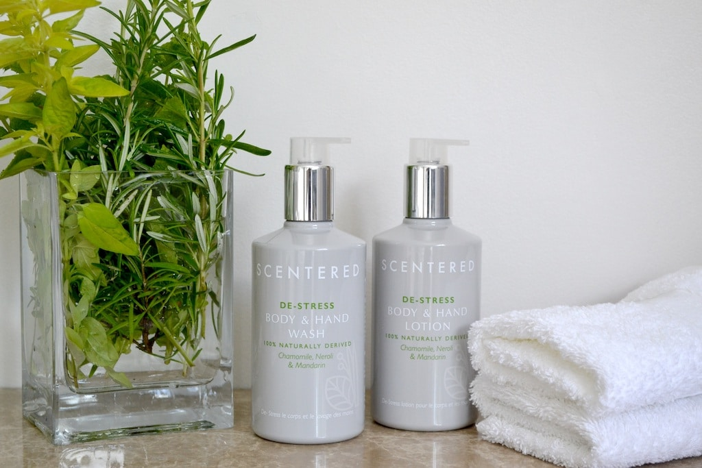 De-Stress Body & Hand Wash