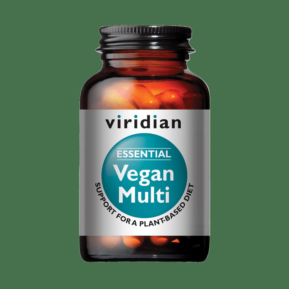 Essential Vegan Multivitamin