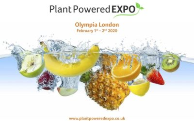 Plant Powered Expo