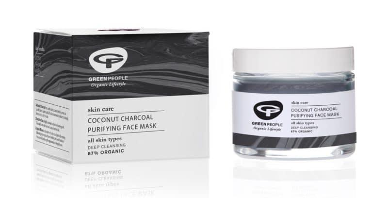 pore-purifying detox mask