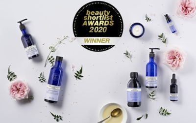 Beauty Shortlist & Wellbeing Awards 2020