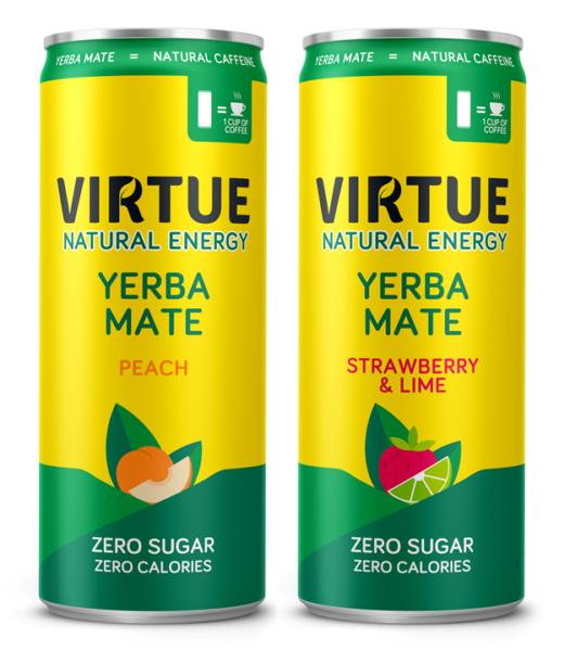 Virtue Drinks