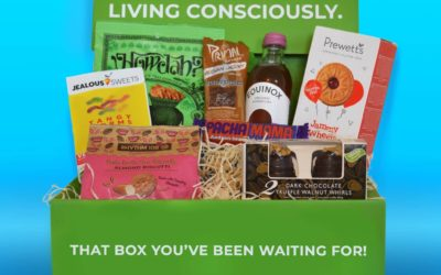 That Vegan Box