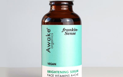Frankin-Sense Brightening Serum