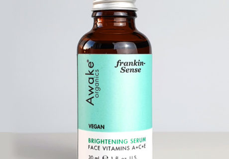 Frankin-Sense Brightening Serum
